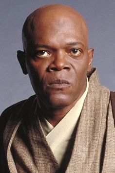 "Star Wars 7: Samuel L. Jackson Says ""Hell, Yeah"" to Returning as Mace Windu—Even as a One-Armed Ghost!"