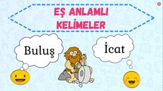 EŞ ANLAMLI KELİMELER Peanuts Comics, Art, Art Background, Kunst, Performing Arts, Art Education Resources, Artworks