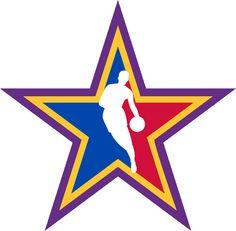 2004 NBA All-Star Game at Los Angeles, CA
