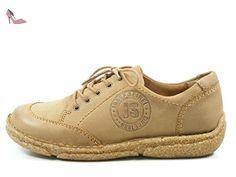 Josef Seibel Femme Chaussons et Mocassins Fergey 23 Dame Chaussures /à Enfiler