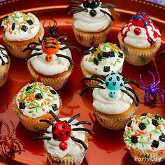 Halloween Party Food Ideas: Devilishly Delicious Desserts!- Party City