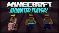 http://3minecraft.com/animated-player-mod/