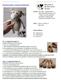 Image gallery - Her Crochet Crochet Doll Pattern, Crochet Patterns Amigurumi, Crochet Toys, Crochet Baby, Knitting Patterns, Crochet For Kids, Easy Crochet, Free Crochet, Crochet Rabbit