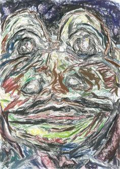 happy frog 2018 Happy, Painting, Art, Painting Art, Ser Feliz, Paintings, Kunst, Paint, Draw