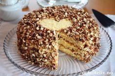 Kjempegode lapper som er raske å lage og helt uten fett! Bagel, Doughnut, Sweet Recipes, Pancakes, Deserts, Muffin, Granola, Dessert Recipes, Food And Drink