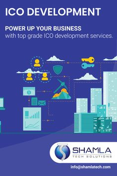 Power Up Business with top grade ICO development service Investors, Product Launch, Business, Gain, Trust, Platform, Top, Spinning Top, Crop Shirt