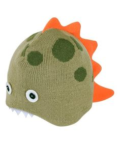 0ad2b903503 Shop for Dinosaur Knit Hat for Children. Our Branded Fancy Hats are  Stylish