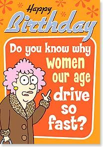We can sneeze laugh cough and pee all at the same time happy aunty acid greeting cards and gifts m4hsunfo Gallery
