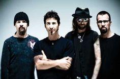 Godsmack Announces Spring Headline Tour Dates.