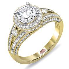 Demarco Bridal Engagement