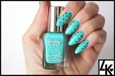 How to make a DIY dotting tool and up the ante on your nail game