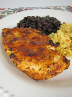 Taco Chicken | Plain Chicken