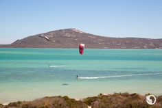 Go Kite Surfing: Our action man knows a thing or two about kite surfing, so we headed up the west coast to Langebaan an easy one-hour drive from Cape T. Sa Tourism, Provinces Of South Africa, Marine Reserves, Cape Town South Africa, Seaside Towns, Adventure Tours, Kitesurfing, Nature Reserve, Countries Of The World