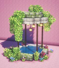Minecraft Mansion, Minecraft Cottage, Easy Minecraft Houses, Minecraft House Tutorials, Minecraft Castle, Minecraft Plans, Minecraft House Designs, Minecraft Decorations, Amazing Minecraft