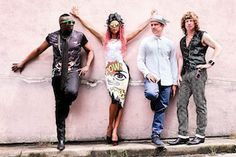 Crumbs for Men Magazine are offering two lucky readers the chance to see The Brand New Heavies live in concert at the Jazz Cafe Camden. New Music, Good Music, Jazz Cafe, Shoes Too Big, Music Wallpaper, Music Pictures, Art Festival, Interview, Product Launch