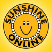 Sunshine Online. Free. 160MB