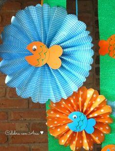 decoracin para nios on pinterest fiestas sharks and verano the effective decoraciones para baby shower ideas you can try 236x310