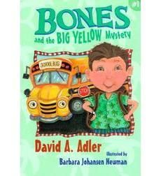 With his bag of detective tools in hand, Detective Jeffrey Bones can solve any mystery. Good thing, because Mr. Green has lost his school bus! Will Detective Bones be able to solve the case?
