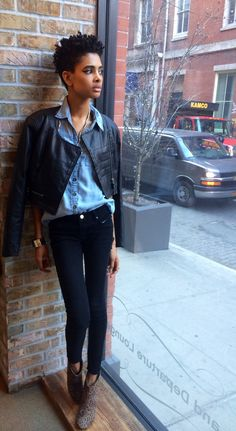african american fashion bloggers - Google Search