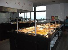 Resturante Buffet - M. Wok - Marbella