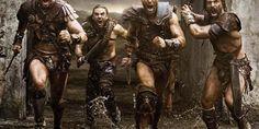 REPLAY TV - Spartacus saison 3 : Episode 7, le résumé ! - http://teleprogrammetv.com/spartacus-saison-3-episode-7-le-resume/