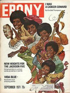item details: Entire Issuekeywords: Jackson Five, Michael Jackson