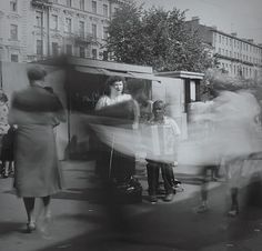 standing still series # http://www.alexeytitarenko.com