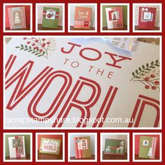 Scrap Stamp Share: White Pines Australasian Blog Hop