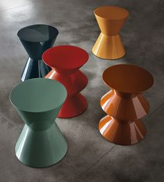 Rodolfo Dordoni Cesar Pouf - Coffee Table