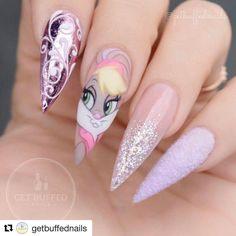 "6,753 Likes, 30 Comments - ⭐️ Sarah ⭐️ (@getbuffednails) on Instagram: "" Send nudes @uglyducklingnailsaustralia / @uglyducklingnails fufu pink acrylic @gfa_australia…"""