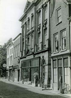 Westwagenstraat