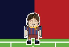 messi My World Of Work, Lisa Simpson, My Room, Fallout Vault, Illustration, Messi, Fictional Characters, Illustrations, Artist