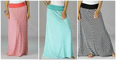 Gotta have my Maxi Skirts