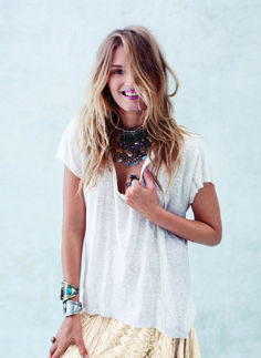 lily for free people (Studded Hearts)