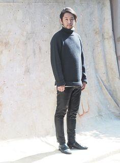 Porter Classic FW15.  menswear mnswr mens style mens fashion fashion style campaign lookbook porterclassic
