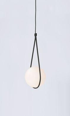 WENTZ: Chapter 1 _ corda lamp by guilherme wentz, 2016 www.guilhermewentz.com