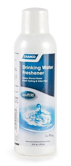 Camco 40206 TastePURE Drinking Water Freshener - 16 oz >>> More info could be found at the image url.