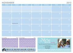 November 2013 2013 Calendar, Sunday Monday Tuesday, Remembrance Day, November 2013, Fundraising, Anniversaries, Fundraisers