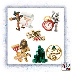 The Wizard of Oz 80th Anniversary limited edition collection!