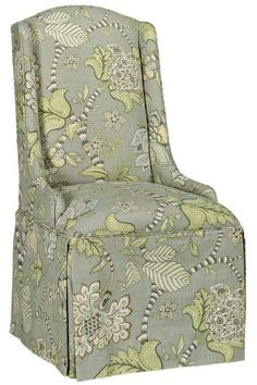 Wing Chairs On Pinterest