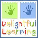 Tot School with Bo {Letter Aa} - Delightful Learning