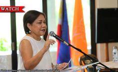 Kadiri! Human waste pina-flying saucer sa Manila Bay - Senator Cynthia Villar