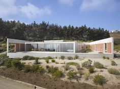 R House,R House / Panorama Arquitectos© Roland Halbe