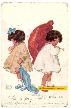 "1907 'The falling out"" B.P.G.  Google Image Result for http://25.media.tumblr.com/tumblr_l0uuojKu0z1qbtsd9o1_400.jpg"