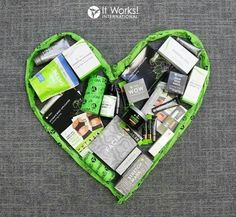 """Ohh yeah!!! Back by popular demand. If you wanted to get started on It Works Business now is the time. BOGO sale to sign up.   September 10-17!! When you join you get DOUBLE the wraps. That's 2 boxes a $200 value  and you ONLY pay $100. Inbox me or text me  """"BOGO"""" At 443.595.6665 to get started - http://ift.tt/1HQJd81"""