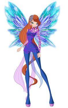 Musa Dreamix by Winx-Rainbow-Love on DeviantArt Winx Magic, Las Winx, Bloom Winx Club, Club Style, Club Outfits, Equestria Girls, Maleficent, My Little Pony, Fairy