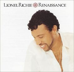 For Sale - Lionel Richie Renaissance Europe  CD album (CDLP) - See this and 250,000 other rare & vintage vinyl records, singles, LPs & CDs at http://991.com