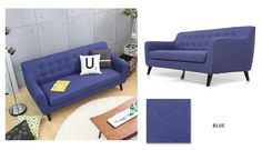 Rakuten [coupon at 1000 yen off] sofa sofa free shipping 3 seater sofa sofa low sofa sofa 3 seater sofa Rosofa cafe-style sofa spacious three-seat 3P high-quality designer sofa Nordic Alba: Modandeko