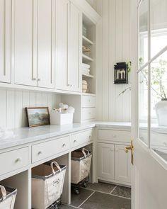 Home Interior Salas .Home Interior Salas Inspiration Design, Home Decor Inspiration, Decor Ideas, Mug Design, Laundry Room Inspiration, Laundry Room Design, Laundry Rooms, Mud Rooms, Laundry Closet