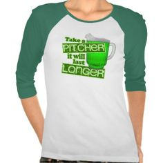 >>>Order          Funny St. Patrick's Day Drinking T-shirts           Funny St. Patrick's Day Drinking T-shirts We have the best promotion for you and if you are interested in the related item or need more information reviews from the x customer who are own of them before please follow...Cleck Hot Deals >>> http://www.zazzle.com/funny_st_patricks_day_drinking_t_shirts-235373679284518492?rf=238627982471231924&zbar=1&tc=terrest